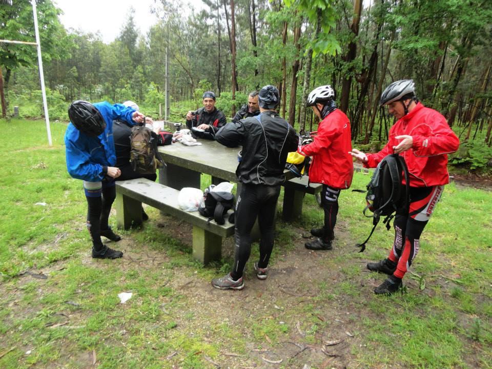 Circuito NGPS 2014 - 3.ª Etapa Rota do Vale de Vizela - Vizela (4/6)