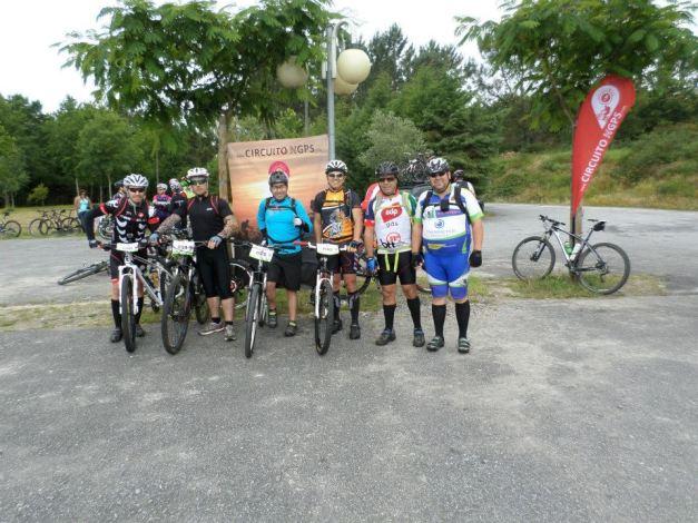 Participantes da 5.ª Etapa
