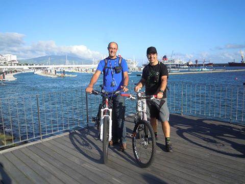 Azores Challenge BTT 2014 (3/6)