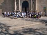2015-04-12 - 6.º Passeio Dar ao Ped@L - Ecovia do Tâmega