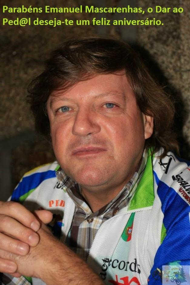 Emanuel Mascarenhas