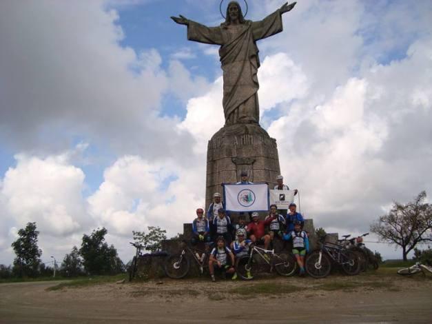 2016-05-29 - 11.º Passeio Dar ao Ped@L - ARCM - Citânia de Sanfins